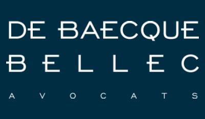 DE BAECQUE BELLEC