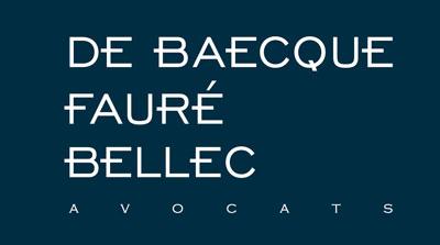 DE BAECQUE FAURE BELLEC