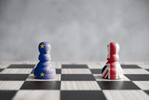 Marques et Brexit