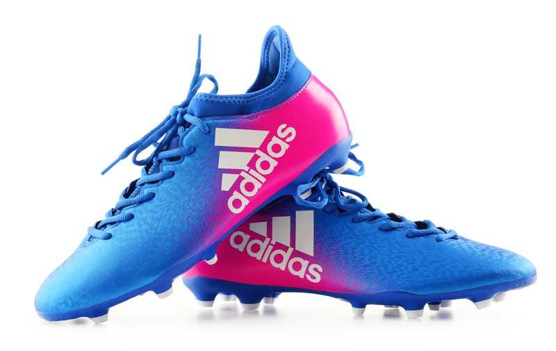 droit des marques les bandes Adidas