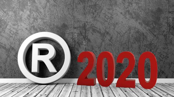 droit des marques 2020