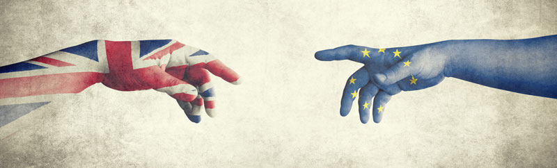 Brexit et marque de l'union europeenne