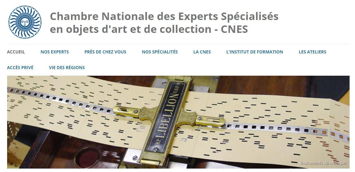 circulation des biens culturels actualité et chronique juridique CNES